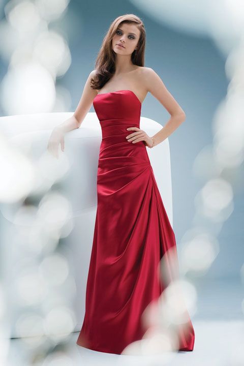 the perfect shaped ball gown | Wanna Shop | Pinterest