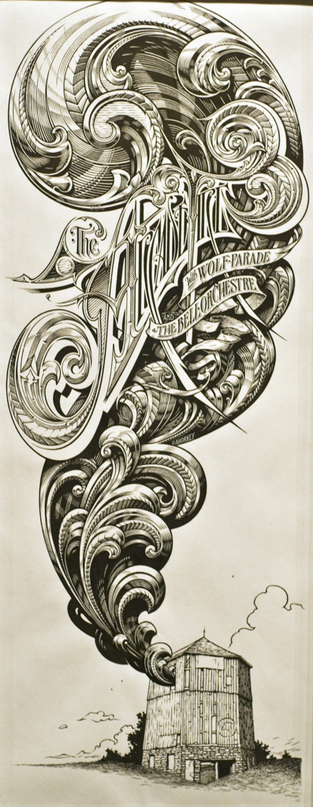 Typography Design for Your Inspiration | Downgraf