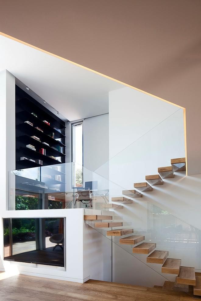 Villa AMT by Gerstner | Architects Corner