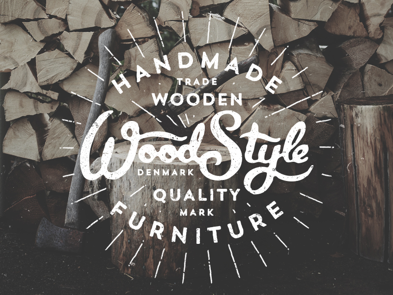 Woodstyle by Jacob Nielsen