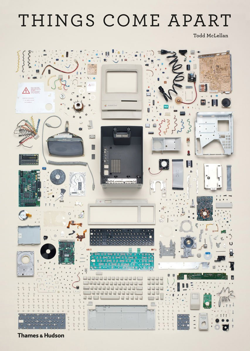 Things Come APART by Todd Mclellan