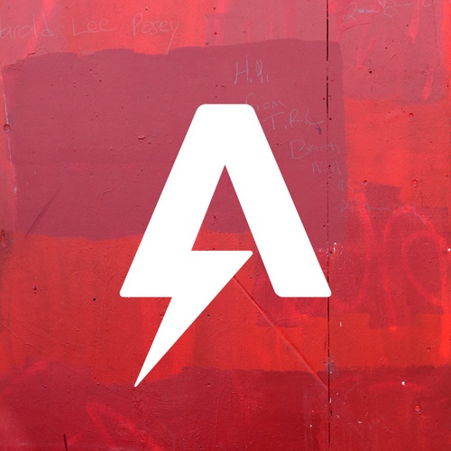 Astro Studios – Logo Design Letter