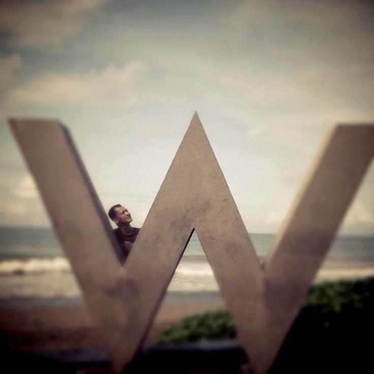 Big W, Woobar, Bali   Clubbing and Dining in Bali