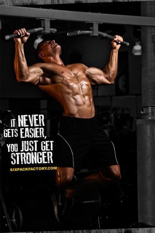 BodyBuilding Motivation – My Fit Motiv