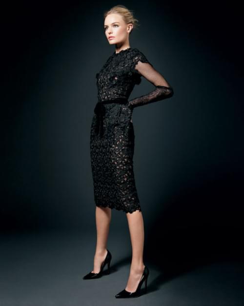 Kate Bosworth in Tom… – musings in femininity.