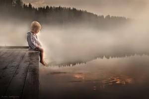 Children Photography by Elena Shumilova