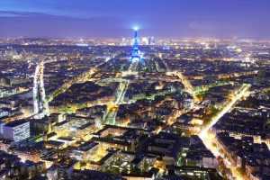 Cityscapes by Luca Zanier