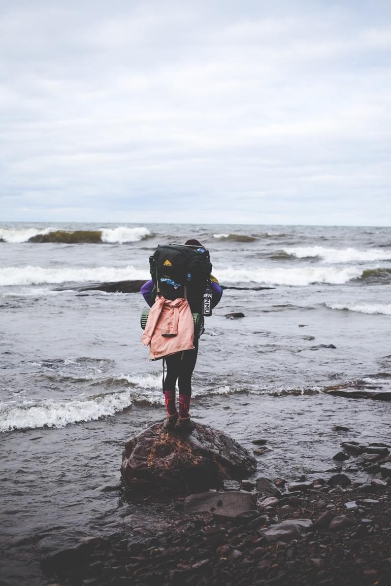 Adventure awaits By Jonah Reenders