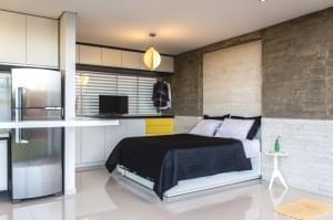 Contemporary Home Design – Brazil