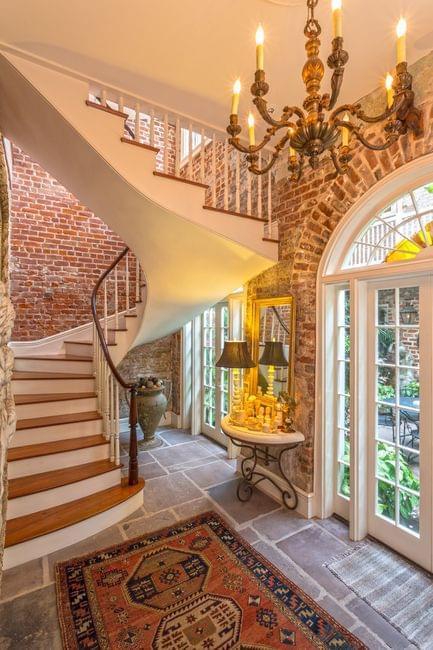 exposed brick | Dream Home