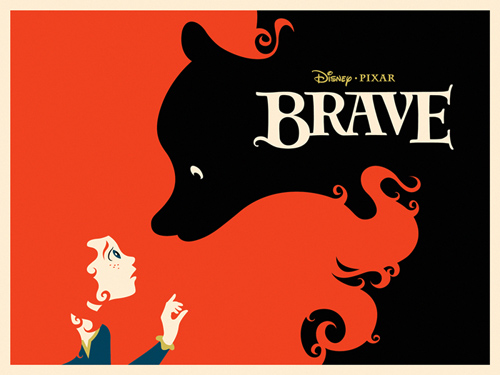 ~☆ [Fanart] BRAVE ☆~