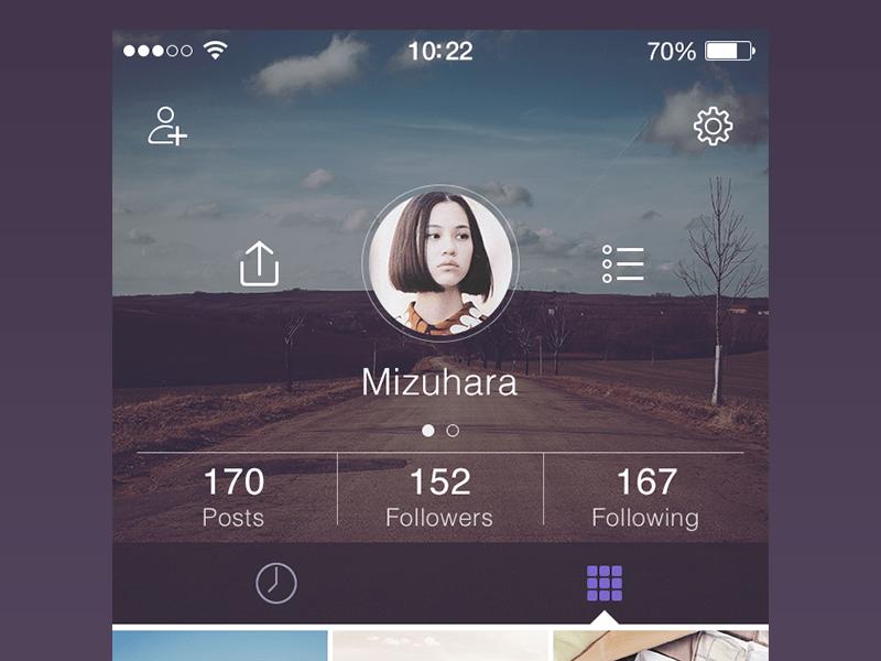 Final Profile by 7Reeye