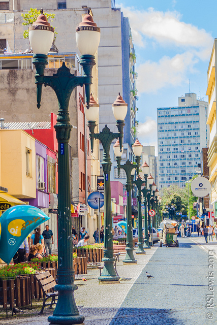 Curitiba – Brazil