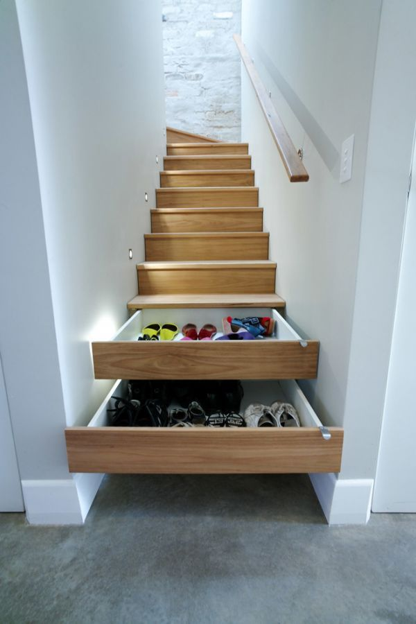 Functional stairs   Decor. Future Home