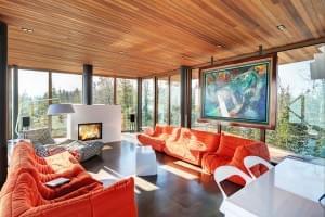 Beautiful House | Living Room