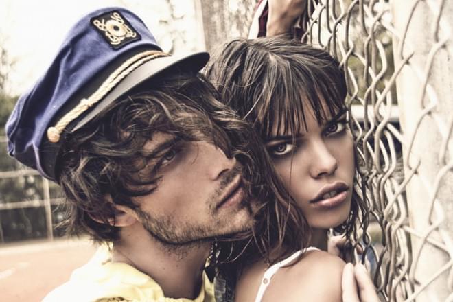 Glamour Photography by Leonardo Corredor