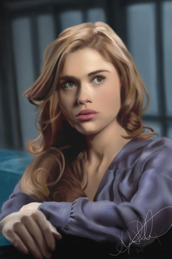 Digital Art | Painting