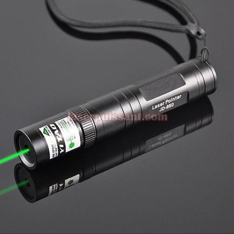 1000mw pointeur laser vert surpuissant for Pointeur laser vert mw