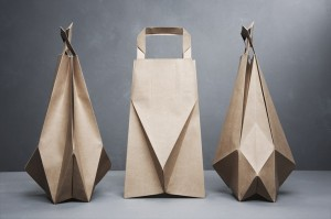 ILVY JACOBS, FOLD BAGS