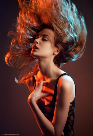 Waves air In Colors – Julia Kuzmenko McKim