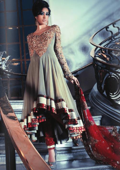 Indian & Pakistani attire ツ