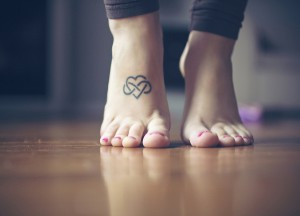 45 Infinity Tattoo Ideas