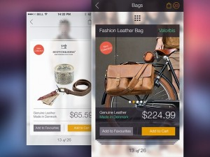 30 Inspirational iOS 7 App Design That will surely inspire you | Downgraf