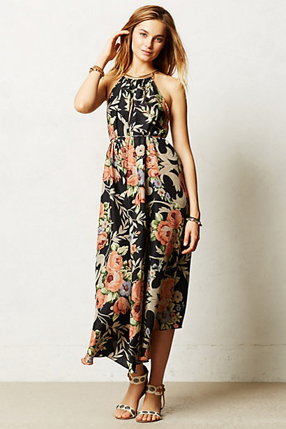 Lantana Maxi Dress – anthropologie.com