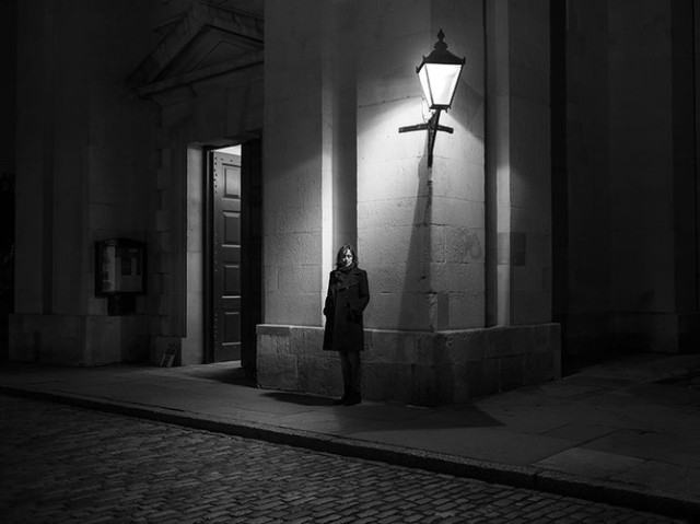 Late Night Tales by Rupert Vandervell