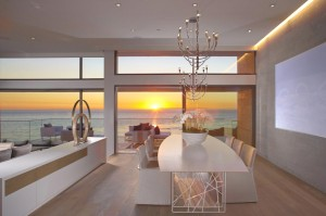 Luxury Beach Homes – California | Beautiful View