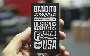Bandito Card 2