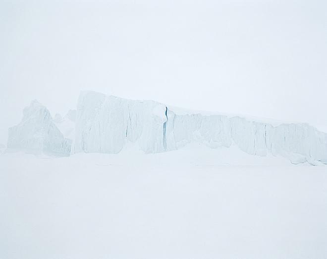 Minimalist Nature Photography by Jean de Pomereu