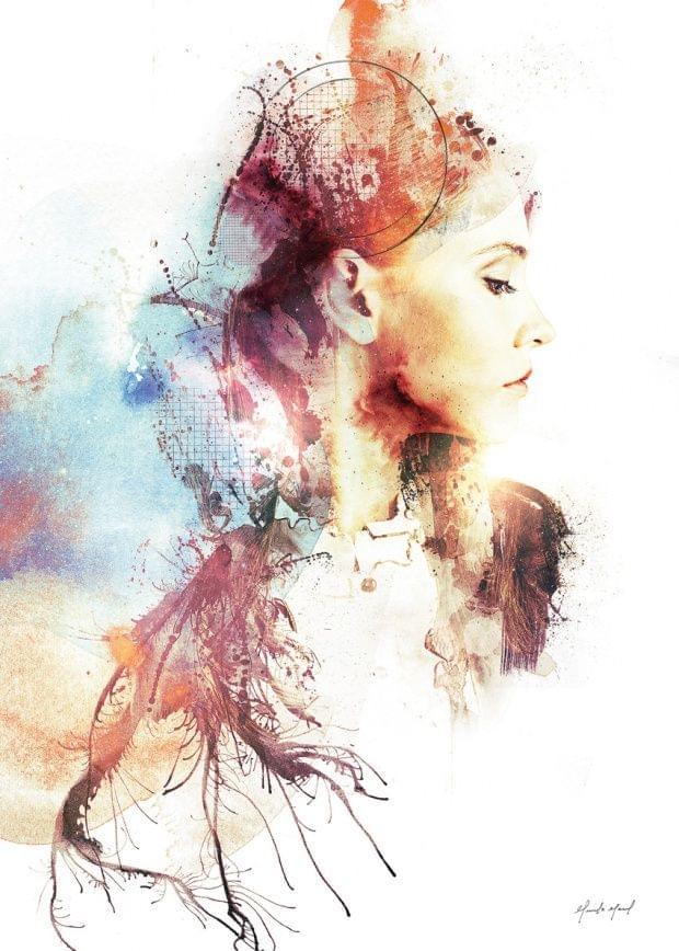 Digital art by Murilo Maciel