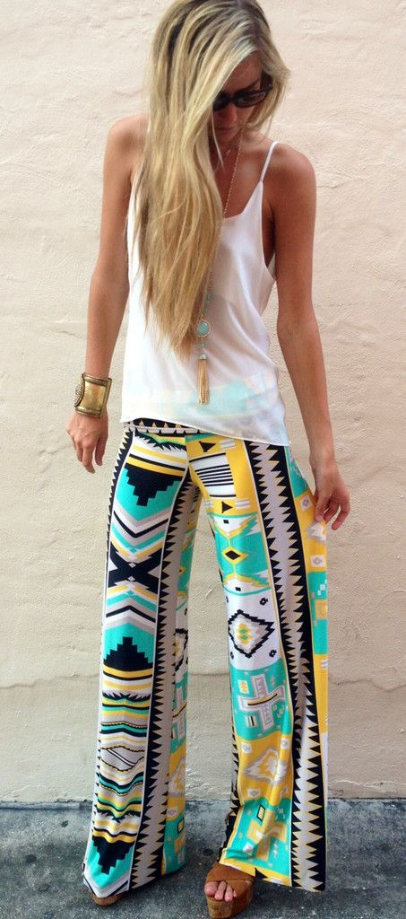 Pants! | My Kinda Style | Pinterest