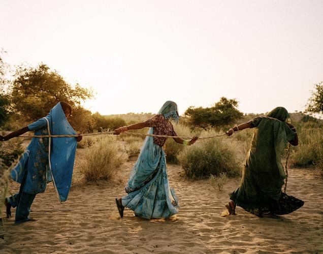 Photography by Mustafah Abdulaziz