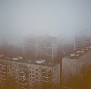Photography by Natalia Shlyakhovaya