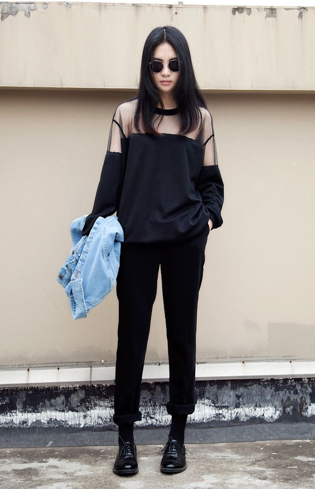 Pin by Summer Lin po yee on Fashion | Pinterest