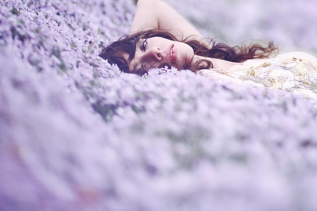Portrait Photography by Cristina Viscu