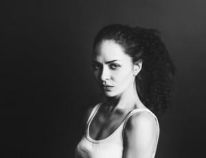 Portrait Photography by Tatiana Koshutina