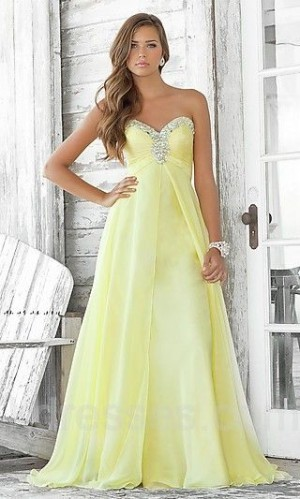 prom dress prom dresses | Baby doll Dresses | Pinterest