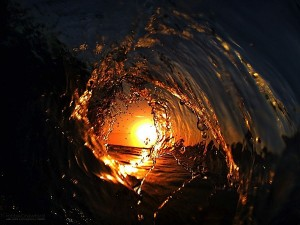 Inside Waves | Photography
