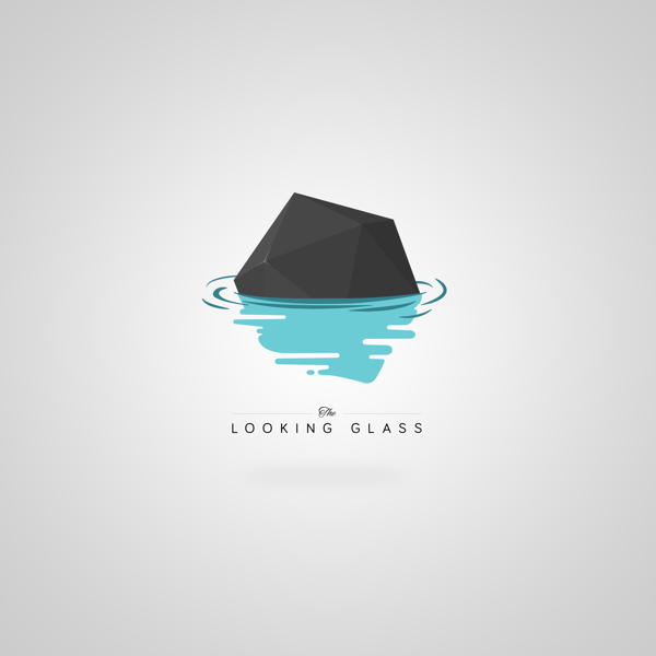 The Looking Glass on Behance on Inspirationde