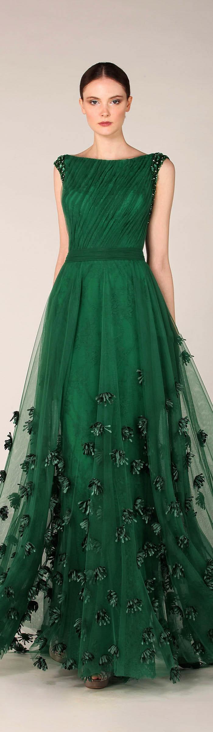 Tony Ward Fall Winter 2013-2014 – Fashion Diva Design