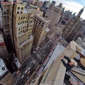 Street Tower, New York