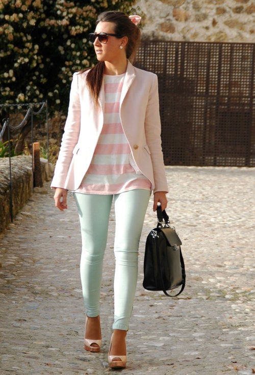 33 trendy menta street style outfits fashion diva design on inspirationde - Diva style fashion ...