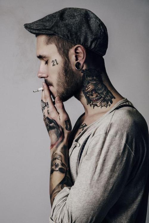 Trust issues | Tattoo