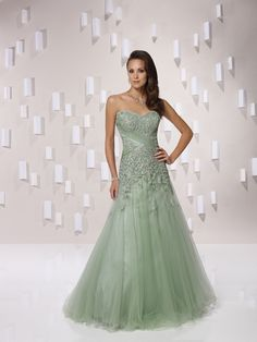 With pink sashes? | Prom dresses | Pinterest