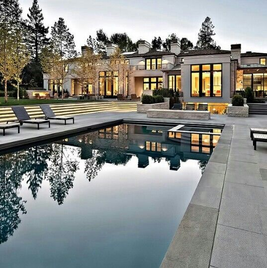 Microsoft Billionaire Paul Allen Buys $27 Million Home In Atherton, America's Priciest Zip ...
