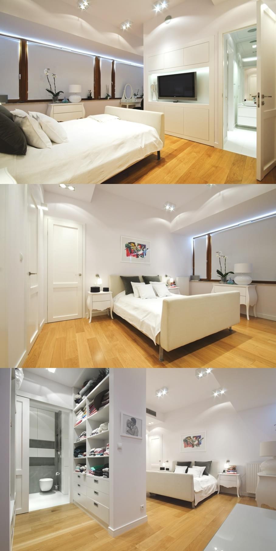 Modern Bedroom | adelto.co.uk