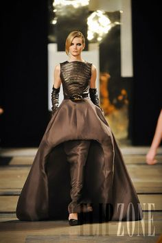 Abed Mahfouz | Fashion Files :: Haute Couture Gowns | Pinterest